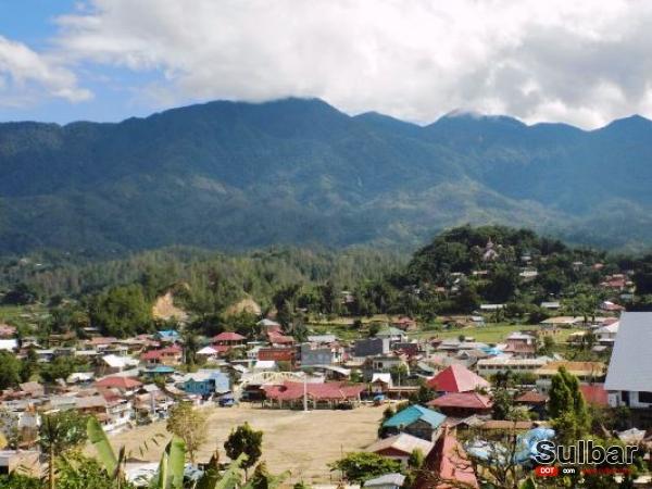 Hasil gambar untuk Mamasa, Sulawesi Barat