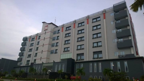 dMaleo Hotel and Convention